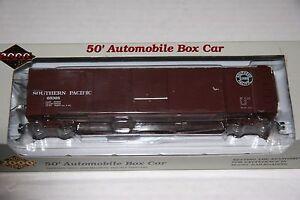 P2K-30380-50-039-AUTOMOBILE-BOX-CAR-S-P-10322-RTR-NEW