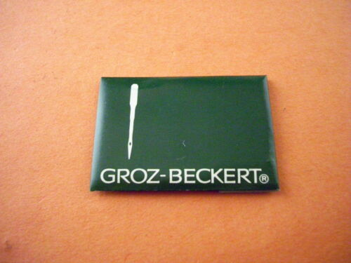 10 GROZ-BECKERT SEWING NEEDLES MY 1014B SMX1014 SIZE 14