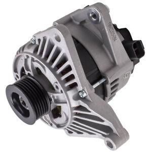 Alternator-For-Holden-Commodore-VT-VX-VY-Stateman-VS-WH-V6-LN3-3-8L-110A-95-04