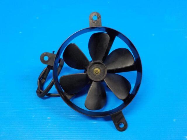 17800-14F02-000 electro ventilador de radiador agua SUZUKI BURGMAN 400 2001