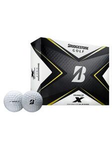 Bridgestone-Tour-B-X-Golf-Balls-2020-1-Dozen-White-Mens