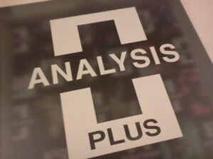 Analysis Plus Chocolate Oval Speaker Cables