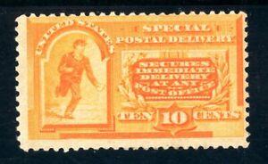 USAstamps-Unused-FVF-US-1893-Special-Delivery-Scott-E3-OG-MNH