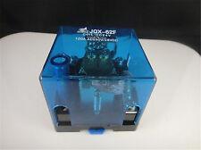 JQX-62F 1Z 120A 12V Coil High Power Relay 12V DC