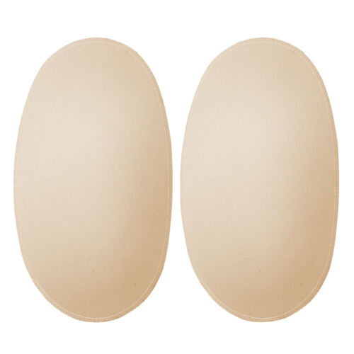 Oval Pads Padded Enhancing Lifter Contour Hip Thigh Sponge for Bum Butt Push Up