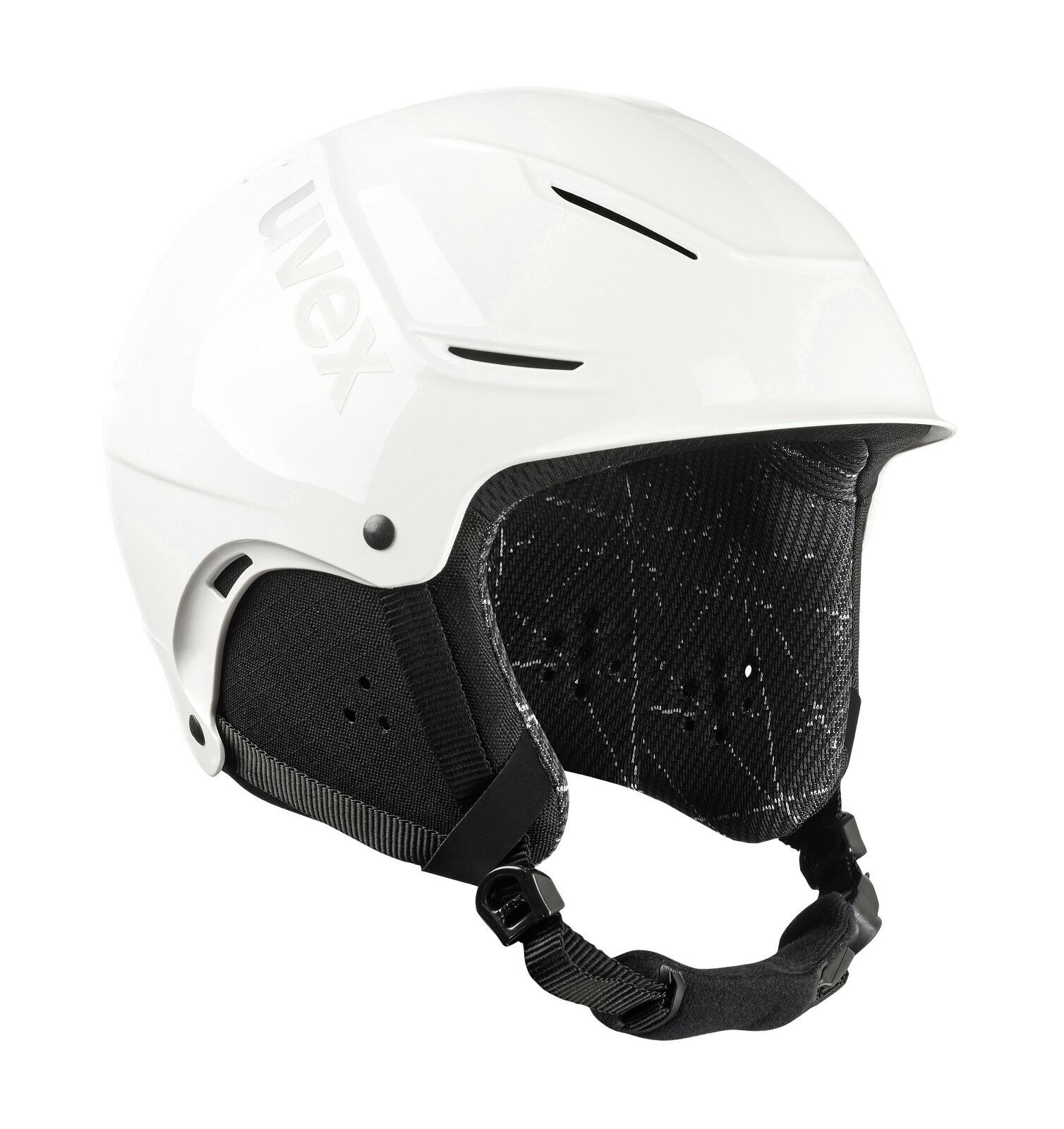 UVEX Ski- & Snowboardhelm - p1us - Hartschalenhelm - aktives Belüftungssystem