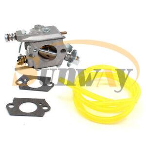 Carburateur-amp-Joint-Pour-McCulloch-Mac-333-335-338-435-436-438-440-441-442-444