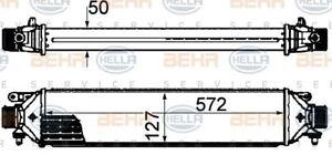8ml-376-899-131-HELLA-Refroidisseur-compresseur