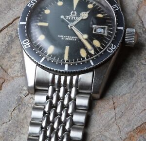 Titus-Beads-of-Rice-band-20mm-for-Titus-Calypsomatic-vintage-dive-watch-9-sold