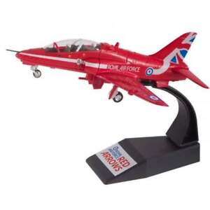 Humatt-40608-1984-Red-Arrows-Hawk-Scale-1-72-Brand-NEW-In-Box