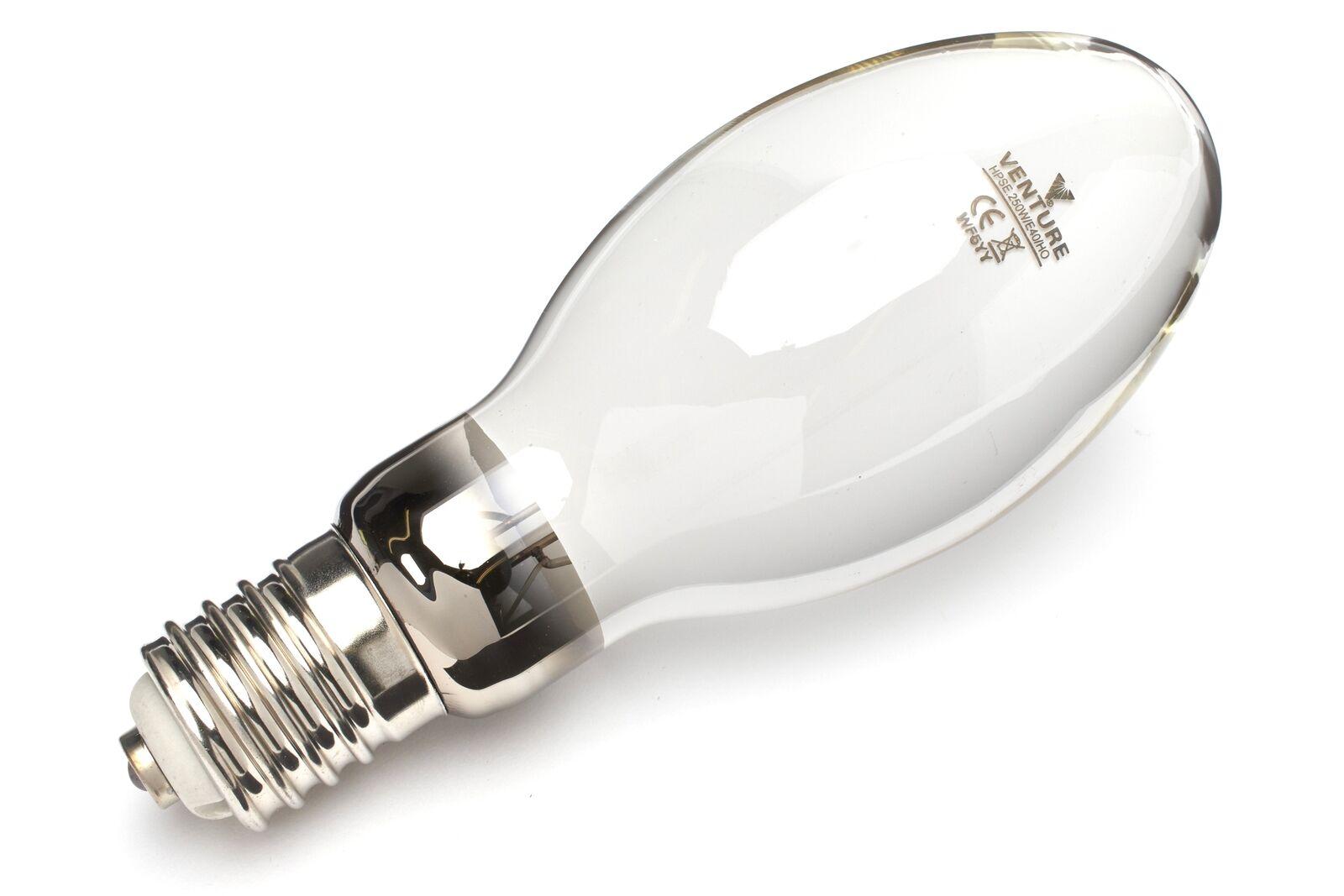5x 150w Son T Externo Encendedor Alta Salida- Lámpara HPS Tubular E40 Ges