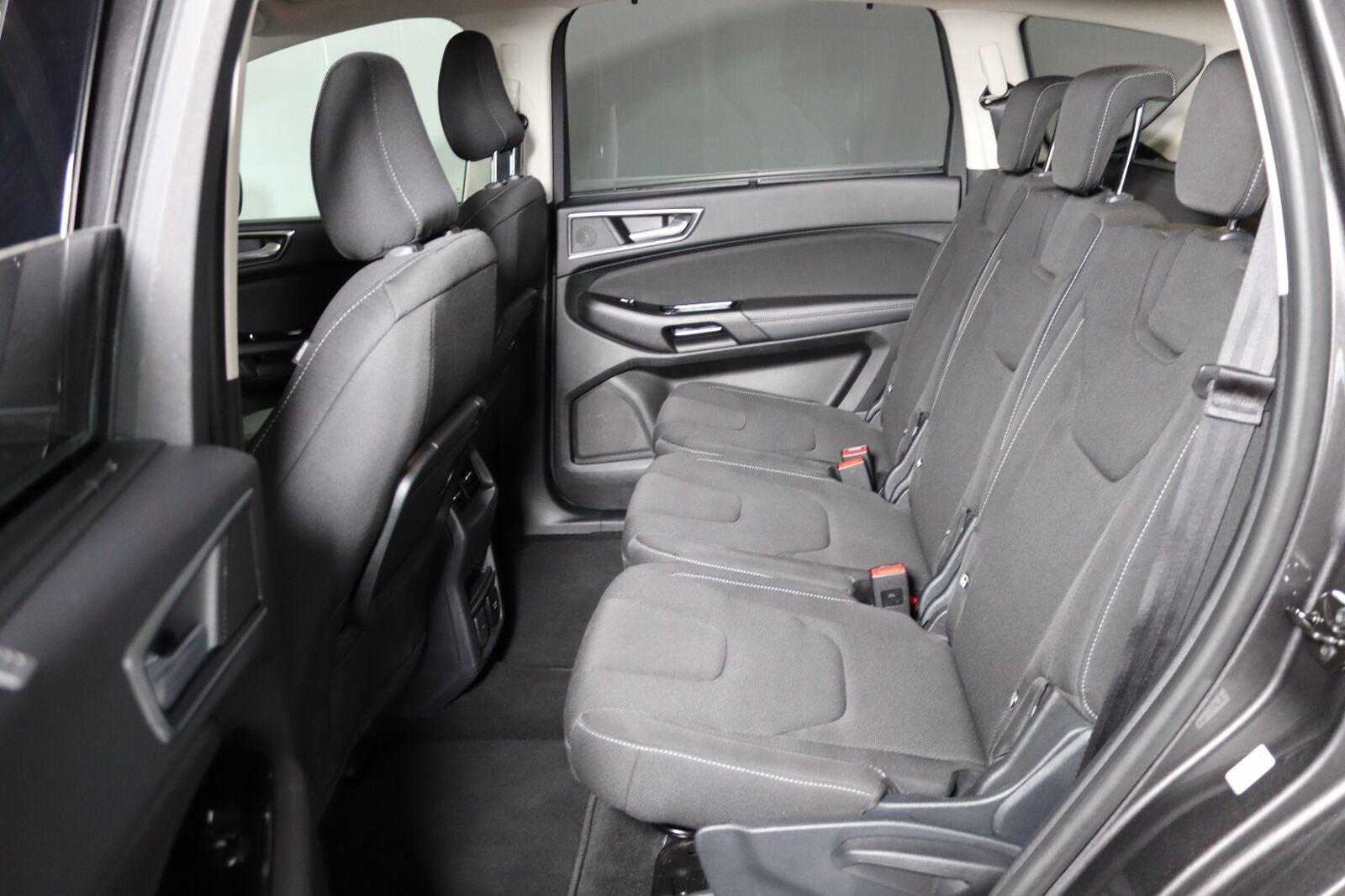 Ford S-MAX 2,0 TDCi 150 Titanium aut. 7prs - billede 6