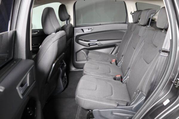 Ford S-MAX 2,0 TDCi 150 Titanium aut. 7prs billede 6