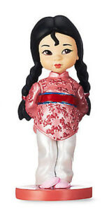 Disney-Princess-Mulan-Toddler-Animator-Collection-Figurine-Figure-Cake-Topper
