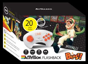 Console-Retro-Activision-Flashback-Blast-20-Jeux-Edition-2018-2019