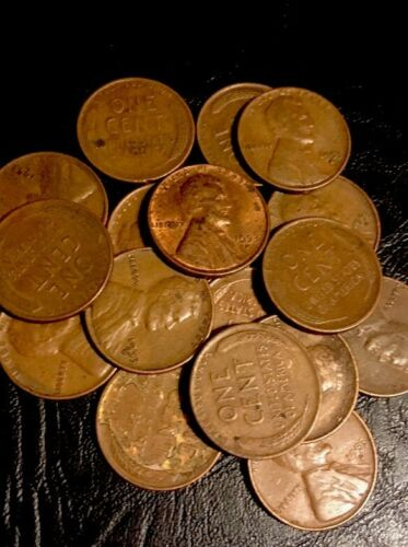 1953-D 1C BN Lincoln Cent • Buy 8 Get 60/% Off • # 23