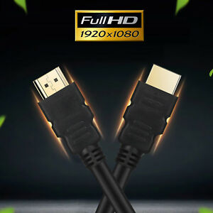 High-Speed-Ultra-Series-HDMI-1-4-Cable-Cord-For-3D-Video-15ft-25ft-30ft-50ft-Lot