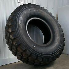 Michelin Xzl 395 85r20 90 Tread 46 Tall Tire Military Mrap Mud Mega Truck For Sale Online Ebay
