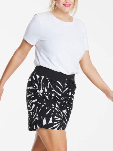 Capsule Ex New in 26 32 bianco 24 e 20 Pantaloncini 28 lino 16 nero misto Slouch 30 g5wTwdq