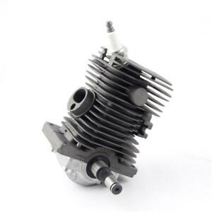ENGINE MOTOR 38MM CYLINDER PISTON CRANKSHAFT FOR STIHL MS170 MS180 018 Chainsaw
