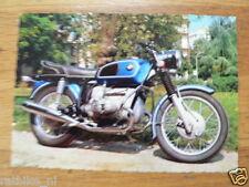 BMW R75/5 MOTORCYCLE POSTCARD A