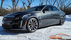 2016 Cadillac CTS LUXURY PACKAGE \ ONE OWNER \ SPOTLESS HISTORY