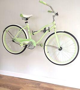 Image is loading LifeStore-Adjustable-Tilt-Wall-Mount-Bike-Bicycle-Storage- & LifeStore Adjustable Tilt Wall Mount Bike Bicycle Storage Rack ...