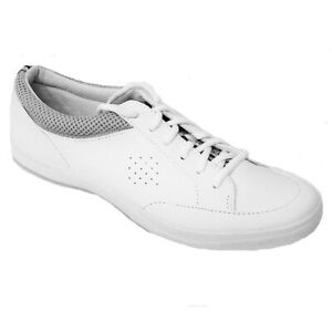 Women's Keds Leather Micro Stretch