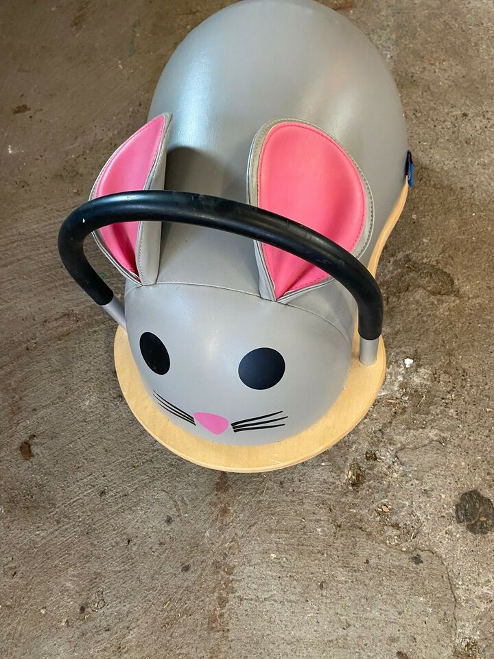 Andet legetøj, Wheely Bug, Wheely bug