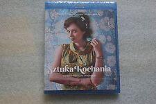 Sztuka Kochania - BLU-RAY - POLISH RELEASE SEALED FILM POLSKI