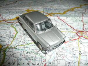 BMW-700-LS-1960-Ancienne-MINICHAMPS-Neuve-sans-boite