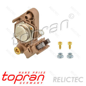 New JP GROUP Alternator Regulator 1190200400 Top Quality