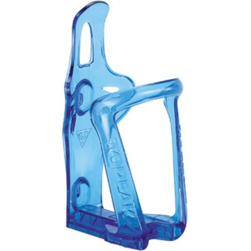 Topeak Mono cage CX vélo porte-bouteille bleu haute qualité légèrement bouteilles 48gr