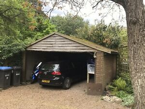 Details About Prefabricated Garage For Sale