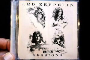 Led-Zeppelin-BBC-Sessions-2-CD-Set-CD-VG