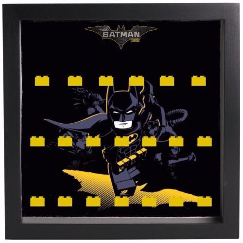 Lego Batman Movie Series 1 /& 2 Minifigures Display Case Frame  mini figures