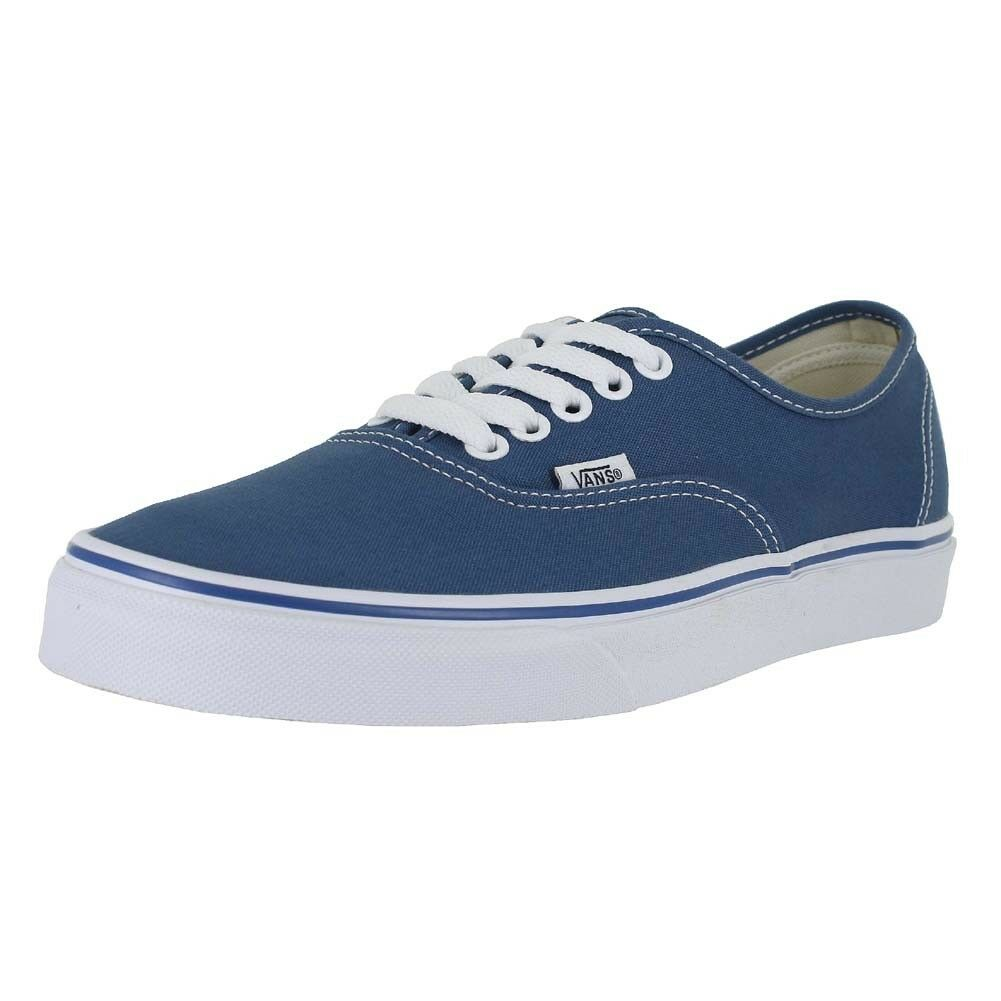 VANS U AUTHENTIC NAVY MENS US GrößeS