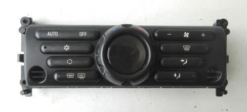 Aire Mini usado genuino con clima panel de control para R50 R52 R53-6940862
