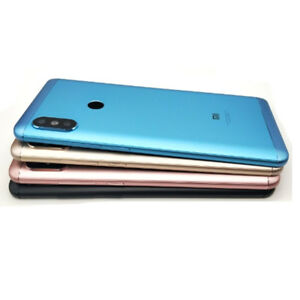 outlet store a6ae6 02132 Details about Original Housing Battery Case Back Cover Replacement For  XiaoMi Redmi Note 5