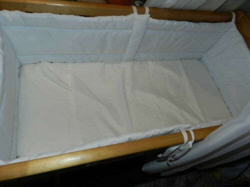 baby crib cot cotbed 1 or 2 bumpers available many designs and sizes