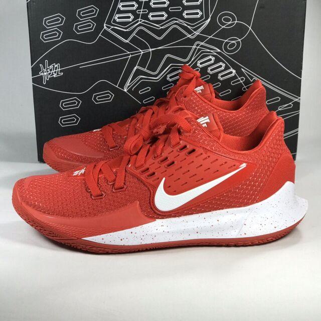 Nike Kyrie Low 2 TB Promo Gym Red