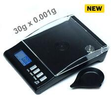 Horizon Ha-30 Portable Digital Jewelry Scale 30g X 0.001g 150ct X 0.01ct