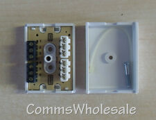 New BT 84A 3 Pair Screw 3 Pair IDC Junction Box (Joint Box)