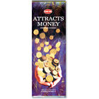 Attract Money Incense **** ONE 8 Stick pack by HEM