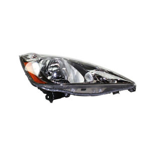 Right-Headlight-Assembly-For-2009-2011-Honda-Fit-Sport-2010-TYC-20-9021-00-9