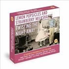 Lemon Popsicles and Strawberry Milkshakes: Twistin' the Night Away by Various Artists (CD, Jan-2005, 3 Discs, Go Entertain)