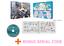 Azur-Lane-VOL-4-Edicion-Limitada-Blu-ray-folleto-Codigo-serie-seguimiento-de-Japon miniatura 1
