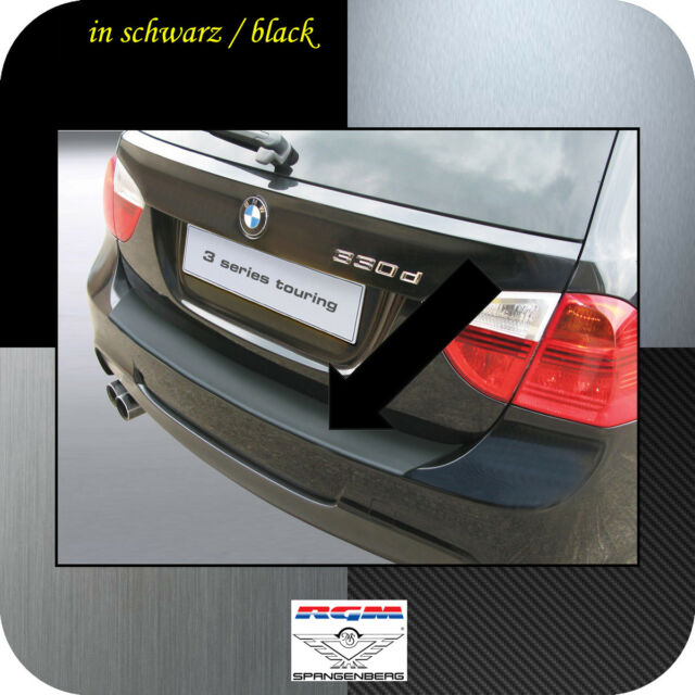 Ladekantenschutz Folie passgenau BMW 3er Touring E91