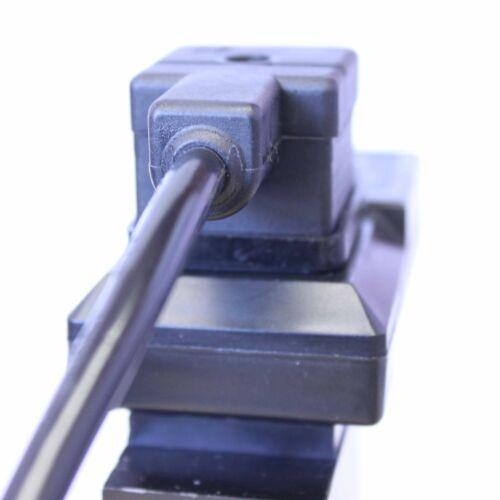 "Air Compressor Condensate Electronic Timer Drain 1//2/""MettleAir ED16-N04-DC24-NIL"