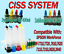 Bulk-CISS-for-Epson-Workforce-WF-7710-WF-7720-WF-7210-Continuous-Ink-System thumbnail 1
